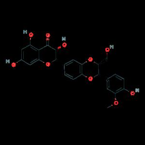 Isosilybin A 142796-21-2