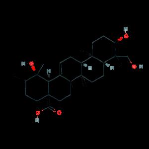 Rotundic acid 20137-37-5