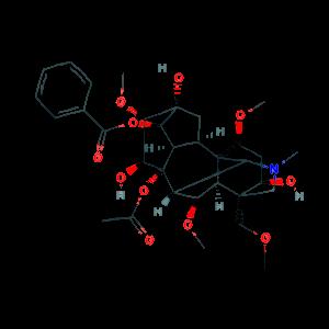 Mesaconitine 2752-64-9