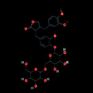 Arctigenin   CAS number : 41682-24-0   Natural Pytochemical   Biofron