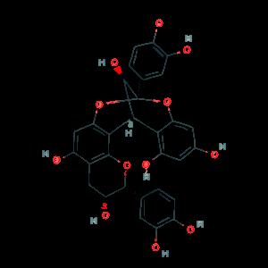 Procyanidin A2 41743-41-3