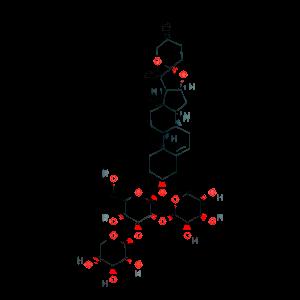 Ophiopogonin D 65604-80-0